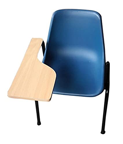 Bon MBTC Student Training Institution Writing Pad/Arm Chair ( Set Of 10 Pcs )