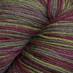 Cascade Yarns Heritage Silk Paints Tapestry #9895 (Tapestry Silk Wool)
