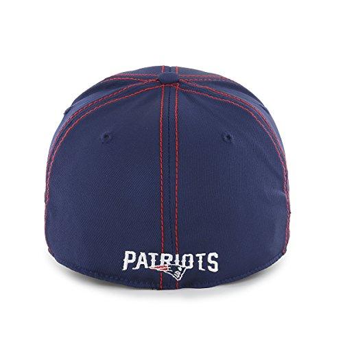 OTS NFL Adult Men\'s Start Line Center Stretch Fit Hat