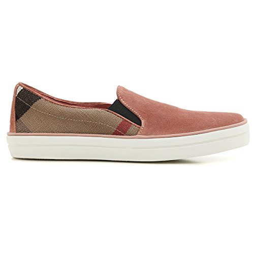 Burberry Women's Gauden Slip On Sneakers (40 EU/ 10 US)