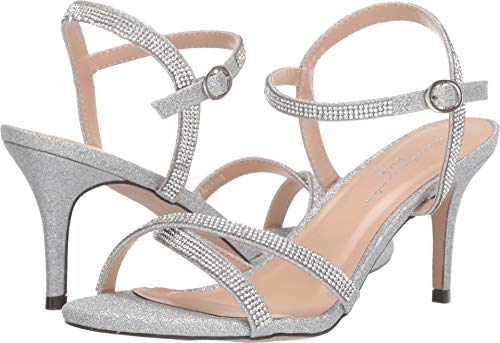Paradox London Pink Women's Riva Silver 7.5 M US