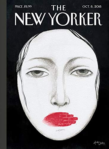 The New Yorker Magazine (October 8, 2018)