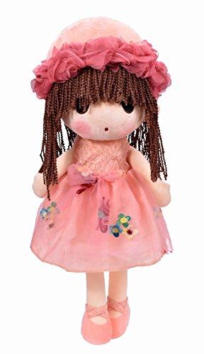 Japanese Girl Doll - 9