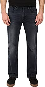 Levi's Mens Men's 559¿ Relaxed Straight Ship Yard Jeans