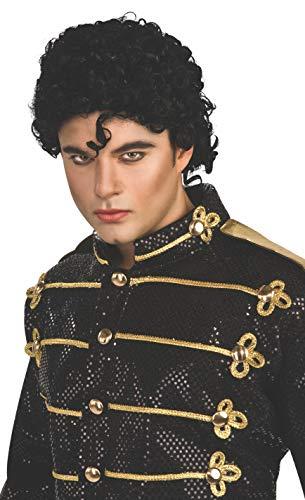 Michael Jackson Thriller Costume (Michael Jackson Curly Thriller)