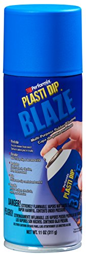 Plasti Dip Performix 11219 Blue, 11. Fluid_Ounces