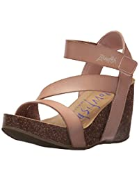 Blowfish Women's Hapuku Wedge Sandal