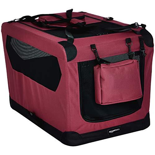 AmazonBasics Premium Folding Portable