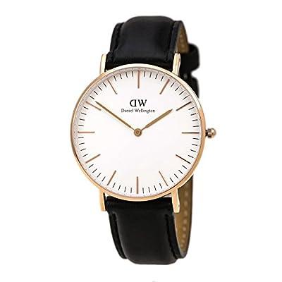 Daniel Wellington Sheffield 0508DW Women's Watch