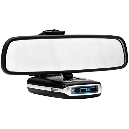Radar Mount Mirror Mount Radar Detector Bracket - Escort MAX MAX2 (Escort Passport S55 Radar Laser Detector Review)