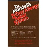 Dr. Mandell's Five-Day Allergy Relief System, Marshall Mandell and Theron G. Randolph, 0060915102