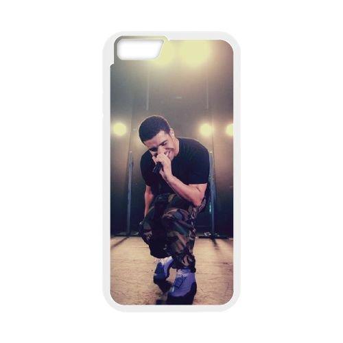 Drake 005 coque iPhone 6 4.7 Inch Housse Blanc téléphone portable couverture de cas coque EOKXLLNCD18830