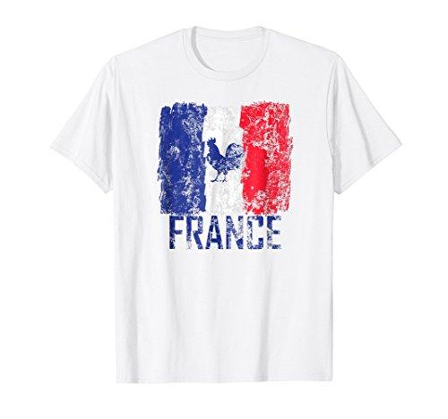 France Jersey Shirt Soccer Rooster Paris Men Women Kid