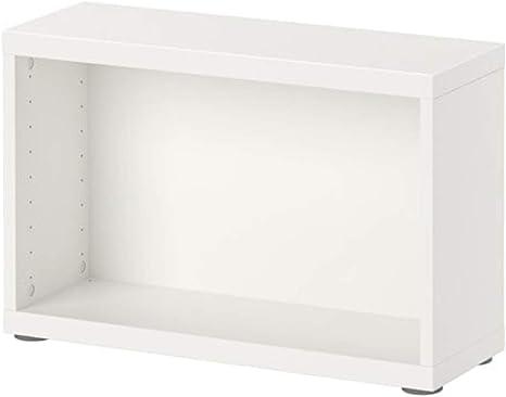 IKEA Besta Marco blanco 002.459.17 Tamaño 23 5/8x7 7/8x15 ...