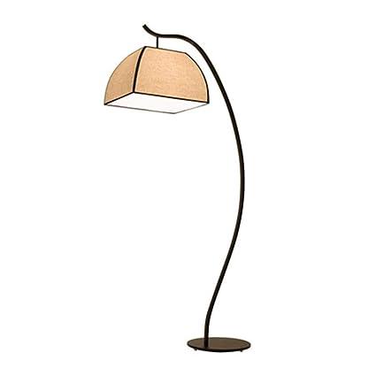 HARDY-YI Lámpara de pie Lámpara de pie Minimalista Moderna ...