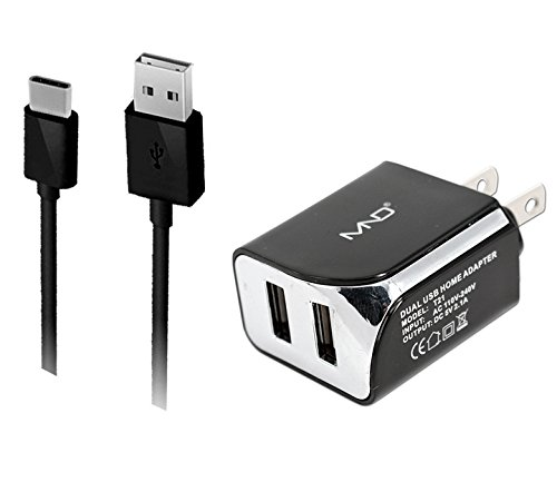 Home/ Travel/ AC Charger for Garmin Nuvi 2757LM GPS + MYNETDEALS Stylus
