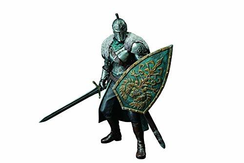 Banpresto Dark Souls II DXF Dark Souls Sculpt Collection Volume 1 Faraam Knight Figure