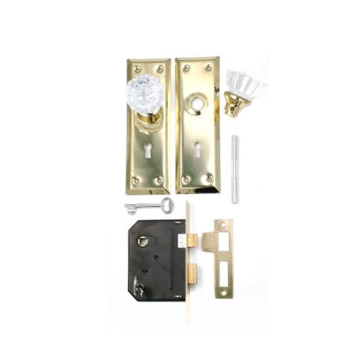 Belwith Products 1139 Knob/Mortise Combo Lock from BELWITH PRODUCTS LLC