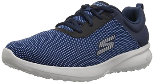 (Skechers Performance Women's on-the-GO City 3.0-Brilliance Sneaker,navy/gray,8.5 M US)