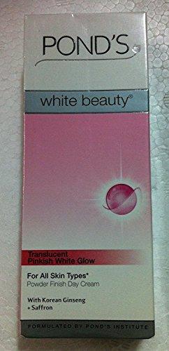 Pond's Translucent Pinkish White Glow Day Cream 40g (Best Whitening Cream Philippines)