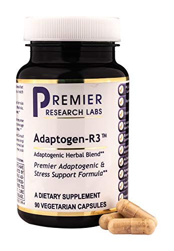 PREMIER RESEARCH LABS Adaptogen-R3 (90 Capsules)