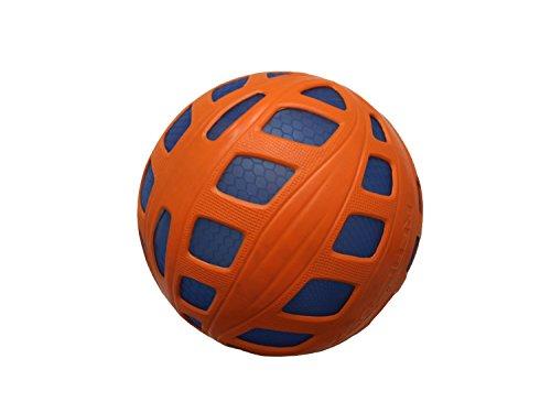 COOP Reactorz Light Up Basketball, Orange