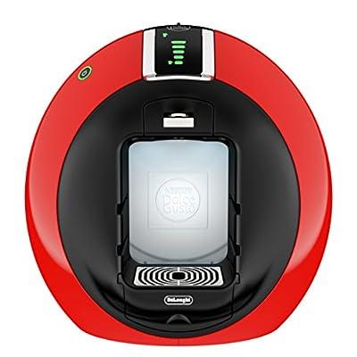 De'Longhi EDG605RDolce Gusto Circolo Flow Stop Coffee Machine