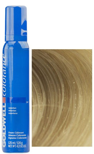 goldwell colorance - 3