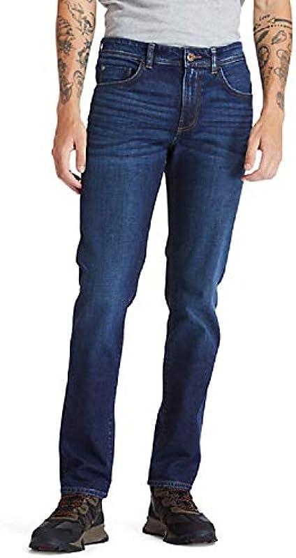 Timberland Jeans Męskie Sargent Lake 0A2C92: Odzież