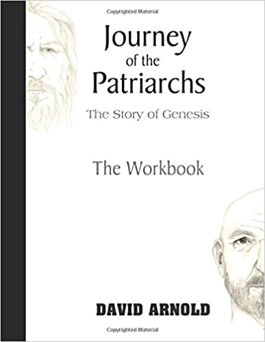 Neue Bücher als PDF-Download Journey of the Patriarchs: Companion Workbook to Journey of the Patriarchs PDF DJVU