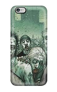 [cpXkiGa1372TWUTm]premium Phone Case For Iphone 6 Plus/ The Walking Dead Tpu Case Cover