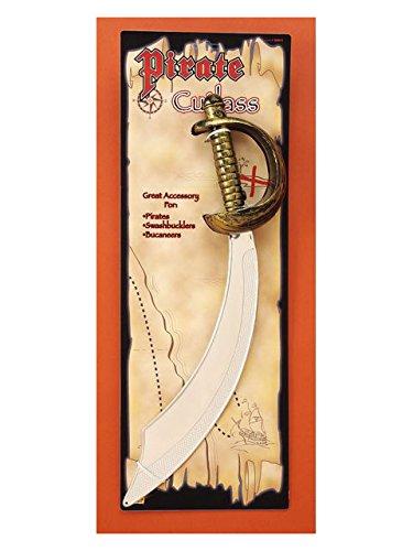 Pirate Cutlass (Pirates Sword)