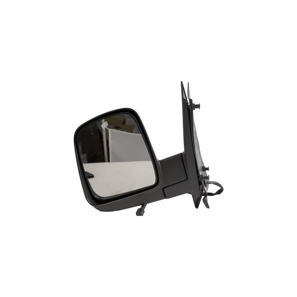OE Replacement Chevrolet Van/GMC Savana Driver Side Mirror Outside Rear View (Partslink Number GM1320283)