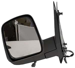 oe replacement chevrolet van gmc savana driver side mirror outside rear view