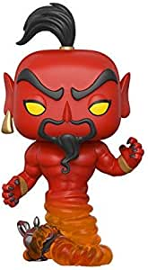 Funko Pop Disney: Aladdin-Jafar (Red) Collectible Figure