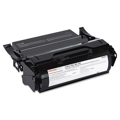 – 39V2511 Toner, 7000 Page-Yield, Black