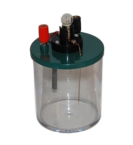 Sci-Supply LC40179 Conductivity of a Solutions Device Solution Conductometer