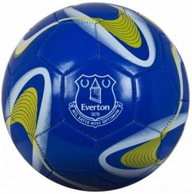 Everton FC – Balón de fútbol (tamaño 5): Amazon.es: Deportes y ...