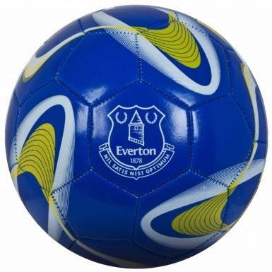 Everton FC - Balón de fútbol (tamaño 5): Amazon.es: Deportes y ...