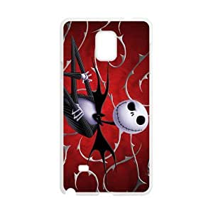 Christmas Hallowmas feeling practical Cell Phone Case for Samsung Galaxy Note4
