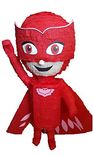 Owlette Pinata inspired by PJ Mask
