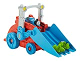 Thomas & Friends Fisher-Price Adventures, Space Mission Rover