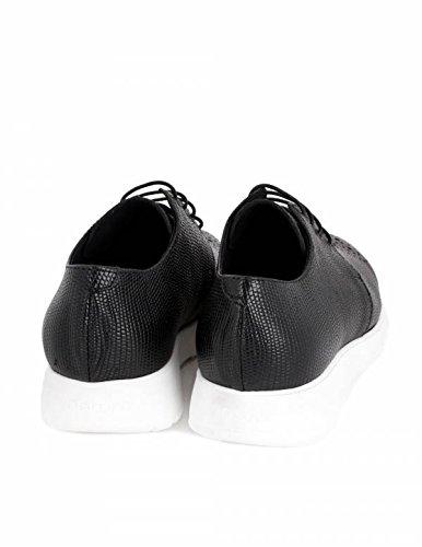 Nature Zapatos Cordones Blanca Nature Suela Zapatos wYEqqF