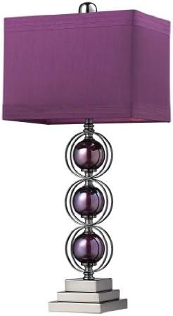 Dimond Lighting D2232 Alva Table Lamp
