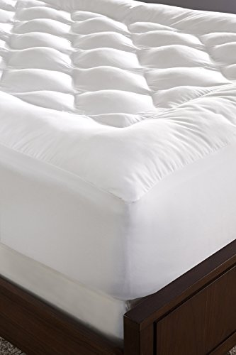 Perry Ellis Lofty Mattress White