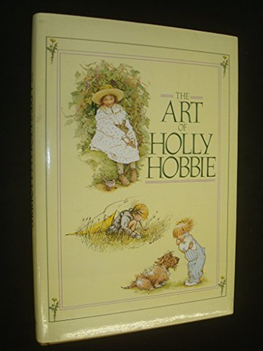 - The Art of Holly Hobbie