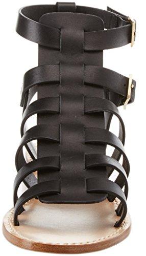 Mujer Milano Tacones Negro Cs8tee Twinset zq7wx1aU