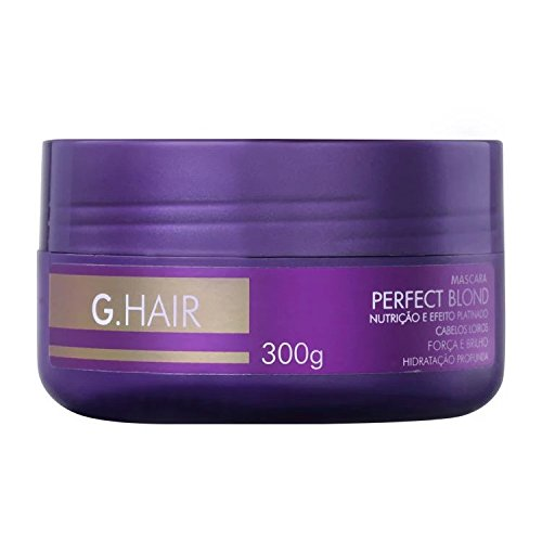 G HAIR Perfect Blond Mask 300 g by G.G.G.