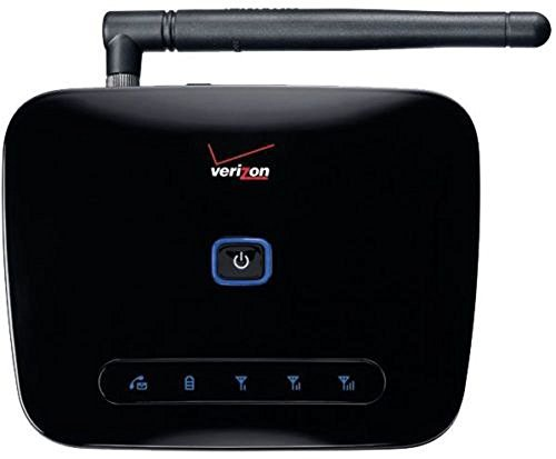 Verizon Wireless F256VW Home