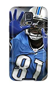 detroit lions NFL Sports & Colleges newest Samsung Galaxy S5 cases 4036824K265825335